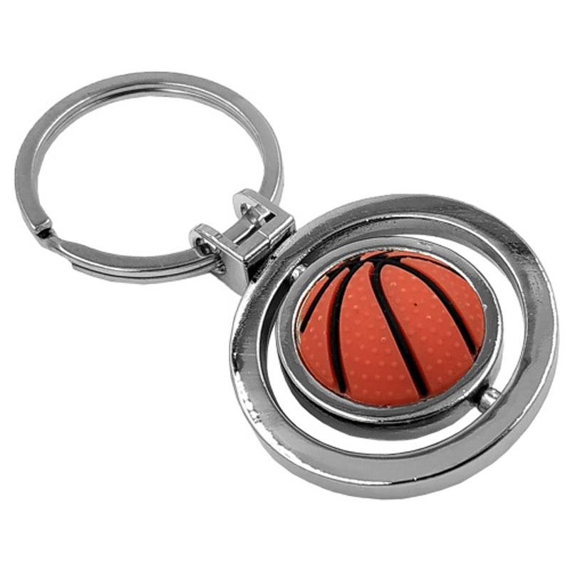 Breloc chei - Minge de Basket