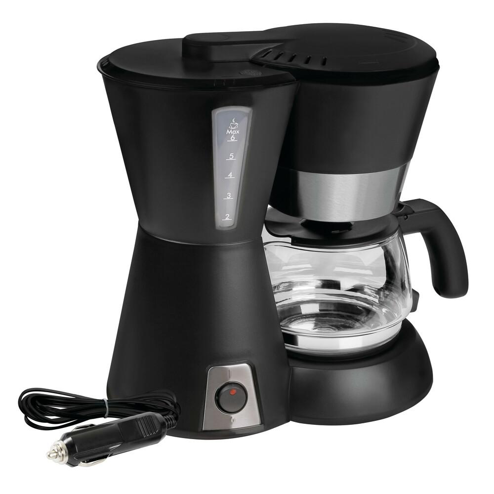 Cafetiera Arabica Lampa 24V - 300W