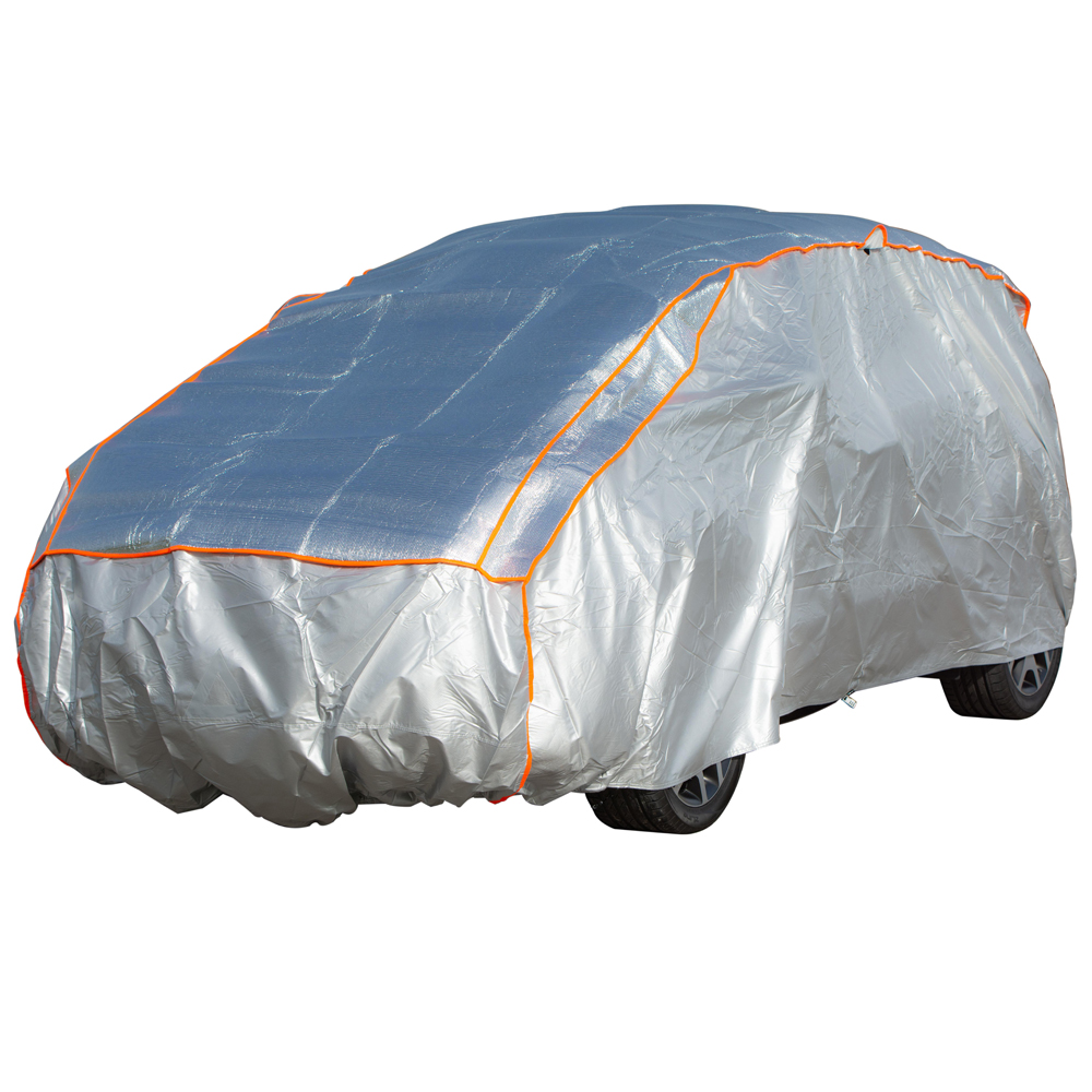 Prelata auto antigrindina cu captuseala bumbac - XL - SUV/Off-Road - Resigilat