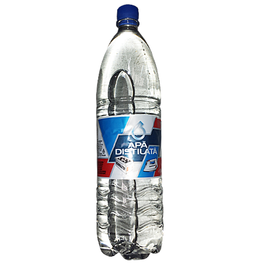 Diferența dintre apa distilată și apa purificată - 2021 - Stil de viață