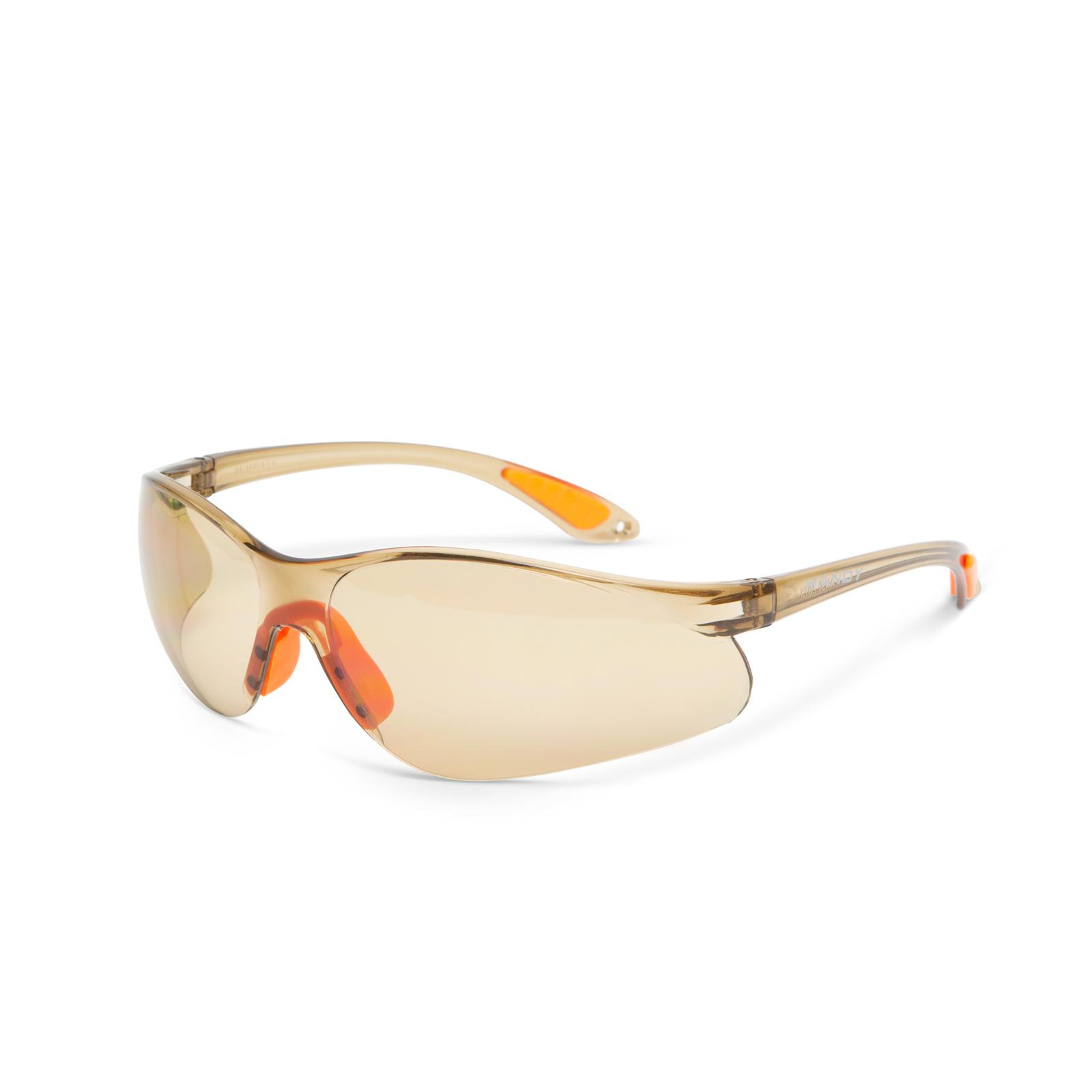 Ochelari de lucru cu protectie UV, amber