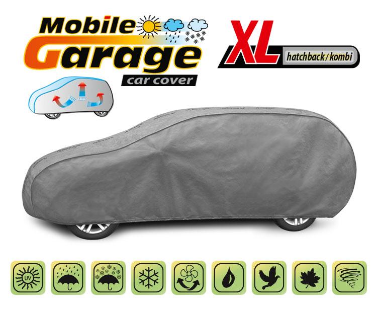 cheap for discount f3907 365e0 Mobile Garage full car cover size - XL - Hatchback/Kombi | Cridem