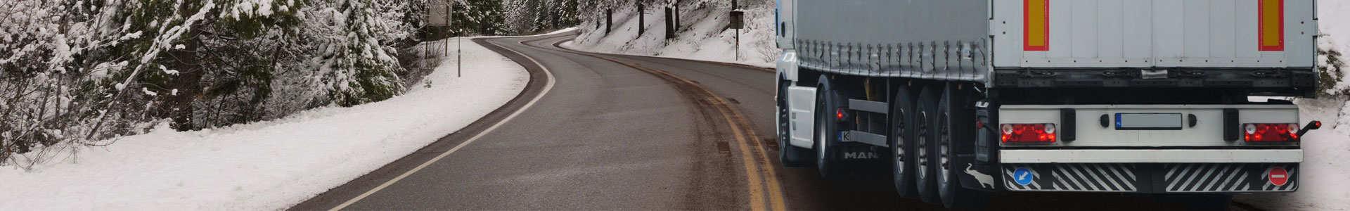 Accesorii camion de iarna