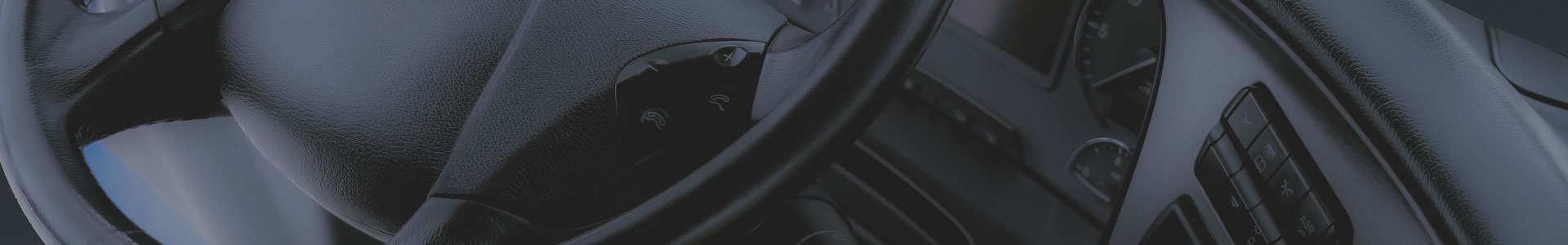 Accesorii interior camion