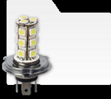 Becuri Hyper LED 4x4