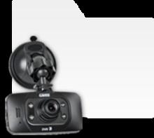Camere video auto DVR