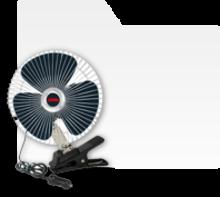 Ventilatoare aer 24V