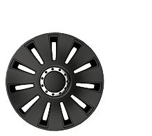 Capace roti Silverstone Pro Black