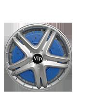 Capace roti VIP Albastru