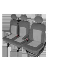 Huse scaun furgoneta - VAN