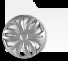 Capace roti Lotus