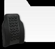 Perne lombare scaun auto