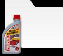 Sampoane, produse de spalat auto