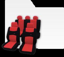 Huse scaun set complet