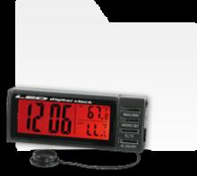 Termometre, multimetre auto