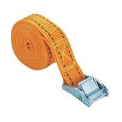 Chinga ancorare cu clema fixare 1buc - 2,5m