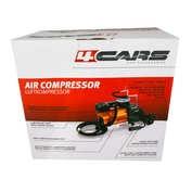 Compresor aer din metal 4Cars 12V