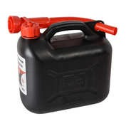 Canistra combustibil din plastic 4Cars - 5l