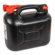 Canistra combustibil din plastic 4Cars - 10l