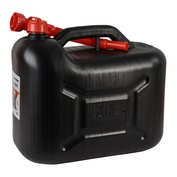 Canistra combustibil din plastic 4Cars - 20l