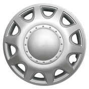 Capace roti auto Still 4buc - Argintiu - 14''