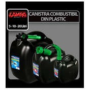 Canistra combustibil din plastic - 20l