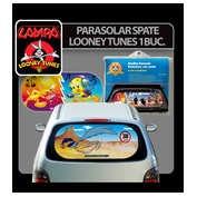 Parasolar spate cu ventuze Looney Tunes 1buc - Group on car