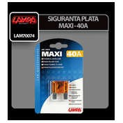 Siguranta plata Maxi - 40A