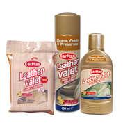Solutie pentru curatat piele Carplan - crema 400ml
