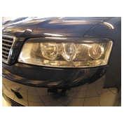 Pleoape far Audi A4 2001-2004