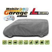 Prelata auto completa Mobile Garage - L480 - VAN