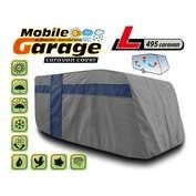 Prelata auto completa Mobile Garage - L - 495 Caravan