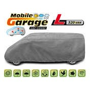 Prelata auto completa Mobile Garage - L520 - VAN
