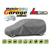 Prelata auto completa Mobile Garage - L - LAV