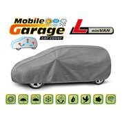Prelata auto completa Mobile Garage - L - Mini VAN