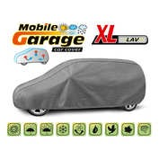 Prelata auto completa Mobile Garage - XL - LAV
