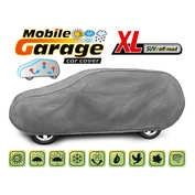 Prelata auto completa Mobile Garage - XL - SUV/Off-Road