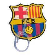 Odorizant auto FC Barcelona - Blister - Vanilla