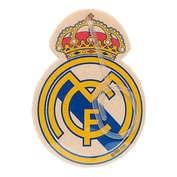 Odorizant auto Real Madrid - Blister - Vanilla