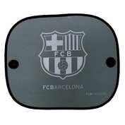 Parasolare laterale cu ventuze FC Barcelona 2buc. - 36x44cm