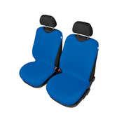 Huse scaun fata maieu Cridem 2buc - Albastru