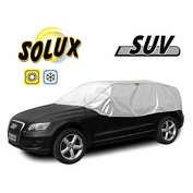 Prelata auto protectie soare si inghet Solux - SUV