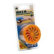 Odorizant auto Ibiza scents - Blister - Coconut