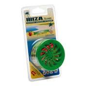 Odorizant auto Ibiza scents - Blister - Apple