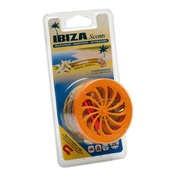 Odorizant auto Ibiza scents - Blister - Vanilla