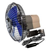 Ventilator oscilant cu grila metal Filson 24V