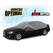 Prelata auto protectie inghet Winter Optimal - L - Sedan