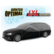Prelata auto protectie inghet Winter Optimal - LXL - Hatchback/Kombi