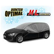Prelata auto protectie inghet Winter Optimal - ML - Hatchback/Kombi