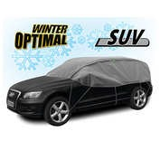 Prelata auto protectie inghet Winter Optimal - SUV